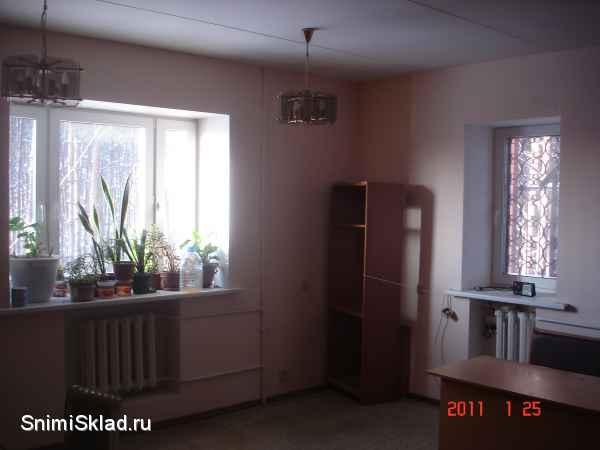 Аренда офиса в лешково нахабино Аренда офиса 40 кв Кожуховская 7-я улица