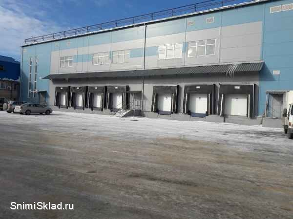 снять в аренду склад на западе москвы